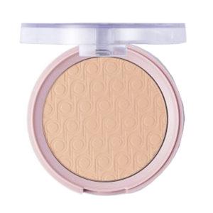 Pretty Пудра матирующая для лица Mattifyng Pressed Powder, тон 003 light porcelain pink, 9 г 74