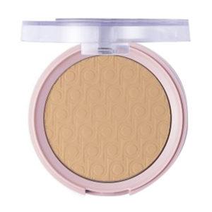 Pretty Пудра матирующая для лица Mattifyng Pressed Powder, тон 007 medium beige, 9 г 76