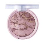 Pretty Румяна запечённые для лица Baked Blush, тон 007 hot rose, 7.5 г 2