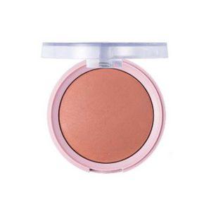 Pretty Румяна запечённые для лица baked Blush тон 008 brilliant peach, 7.5 г 8