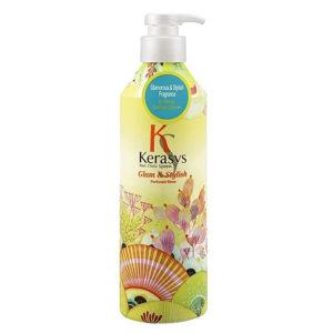 Kerasys Perfume Кондиционер для волос Гламур для всех типов волос , 600мл 13