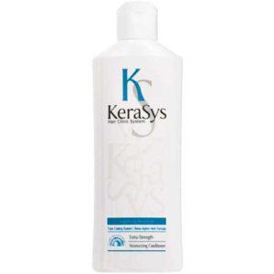 Kerasys Moisturizing Кондиционер для волос Увлажняющий, 180 мл 10