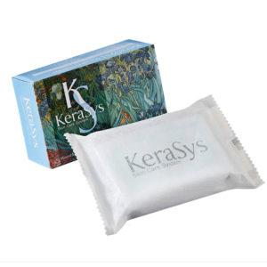 Kerasys Mineral Balance Soap Мыло туалетное твердое 100 г 5