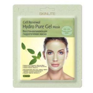 Skinline Маска гидрогелевая восстанавливающая Cell Renewal Hydro Pure Gel Mask, 30 г 73