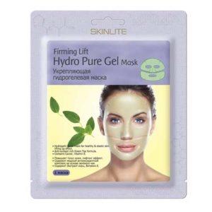 Skinline Маска гидрогелевая укрепляющая Firming Lift Hydro Pure Gel Mask, 30 г 74