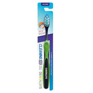 Dentalsys Зубная щетка Очищение 3D 4