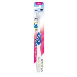 Dentalsys Классик Зубная щетка для чувствительных зубов 3