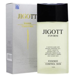 Jigott Тонер глубоко увлажняющий для лица мужской, 150 мл 3