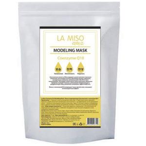 La Miso Маска моделирующая (альгинатная) с коэнзимом Q10, 1000 г 46
