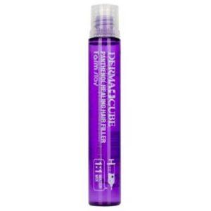 Farmstay Филлер для волос Panthenol Healing с пантенолом для лечения волос (пантенол, гидролизованный коллаген, гидролизованный шелк), 13 мл 16