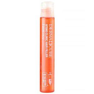 Farmstay Филлер для волос Amino Clinic с аминокислотами (шелковые аминокислоты, гидролизованный коллаген, гидролизованный шелк), 13 мл 16