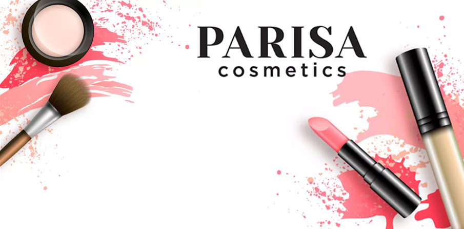Parisa cosmetics описание